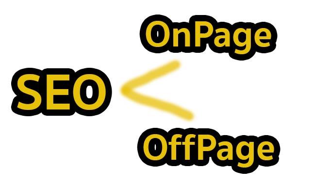 SEO-Senf OnPage Optimierung