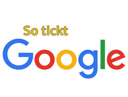 Das musst du über Google wissen #002