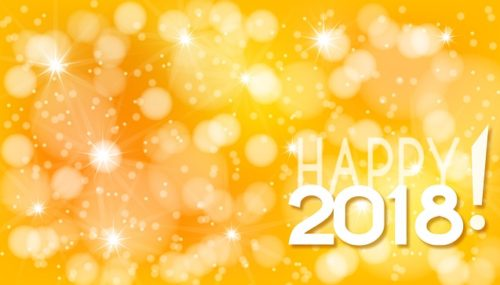 Wichtige Ankündigung, ein frohes Weihnachtsfest und alles Gute für das Jahr 2018 #051