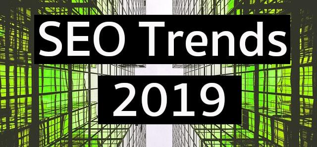 SEO-Trends 2019 – das sagen die Experten! #081