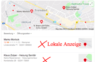 Local SEO – es geht los! #085