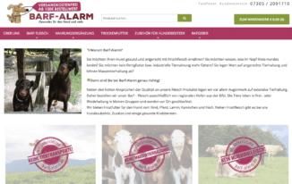 SEO als Fundament für dein Online-Business – Beispiel Barf-Alarm.de #090