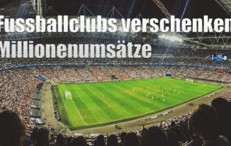 Das ungenutzte SEO-Potenzial von Fussball-Clubs kostet die Vereine Millionen #113
