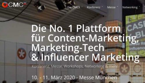 Wie Rene Kühn Europas größte Messe zum Thema Content Marketing entwickelt hat #116
