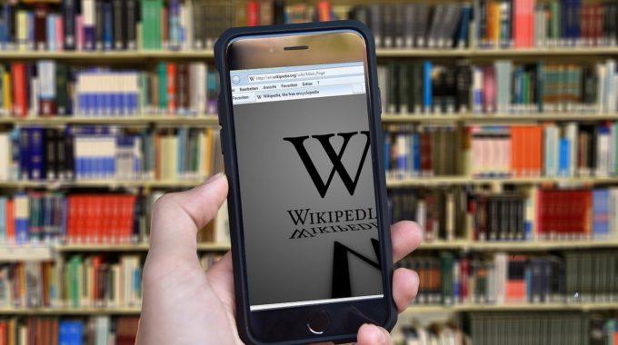 Das Wikipedia-Prinzip und welche Wirkung dieses auf SEO hat #132